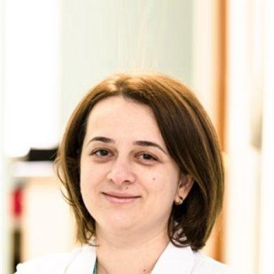 Dr. Angelica Iancu