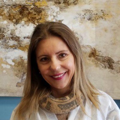 Dr. Julia Mourokh DDS