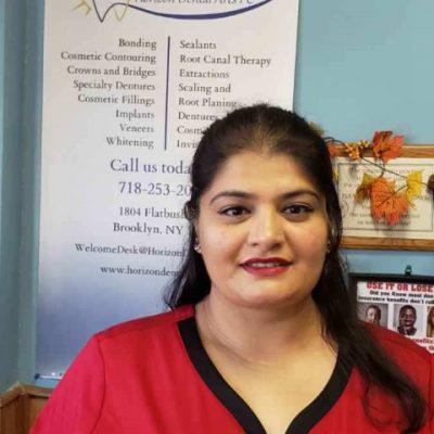 Noureen Faisal